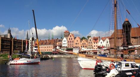 Baltikum und Schweden im Sommer