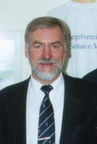 Anmerkung der Redaktion (Stand 2009): Christian Verchau war bis März 2009 der  1. Vorsitzende und steht dem Verein als Ehrernvorsitzender weiter zur Seite.