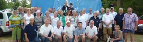40 Jahre Segelverein Soltau