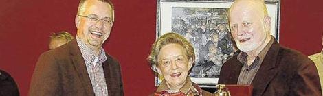 Pressebericht zur Jahreshauptversammlung 2012